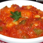 Traditional Greek Beans
