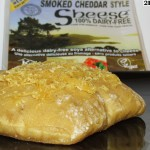 Sheese Cheddar Vegan Cheeses Review