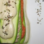 Raw Vegan Zucchini Lasagna Recipe