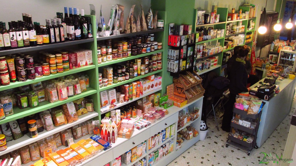 Bamboo Vegan Interview with Greece's Exclusive Vegan Shop