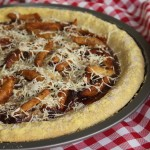 Vegan Summer Barbecue Pizza BBQ Recipe Dairy Free Gluten Free
